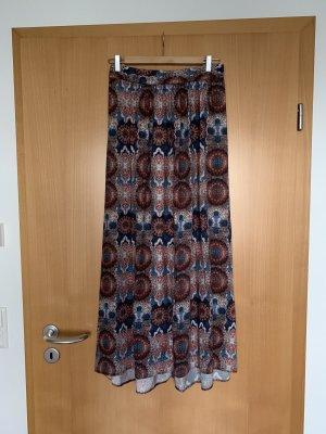 Esprit Maxi Skirt multicolored