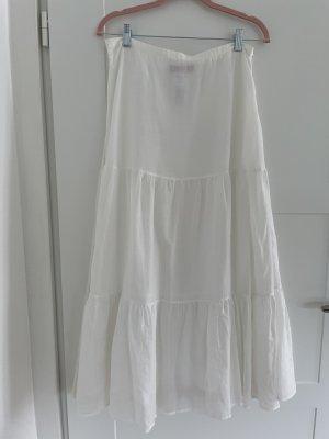 Max & Co. Maxi Skirt white