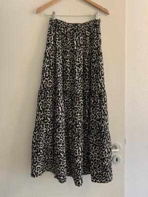 Vero Moda Maxi Skirt multicolored