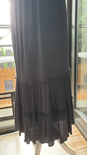 Vero Moda Falda larga azul