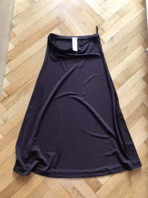 Wolford Falda larga marrón oscuro