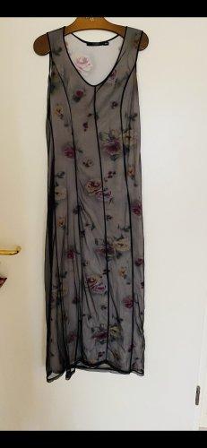 Hallhuber Maxi-jurk veelkleurig