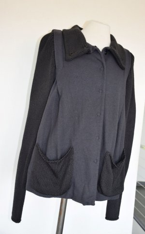 Pennyblack Giacca di lana grigio Lana
