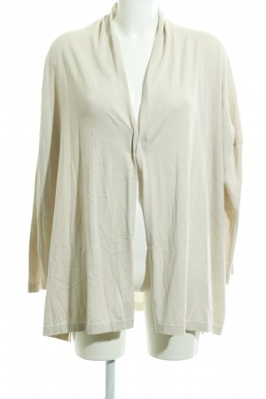 MaxMara Weekend Cardigan creme Casual-Look