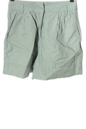 MaxMara Weekend High-Waist-Shorts
