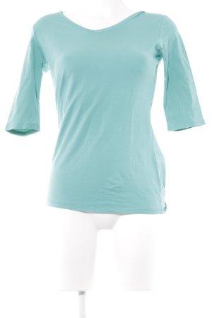 MaxMara Weekend Sweatshirt mint Casual-Look
