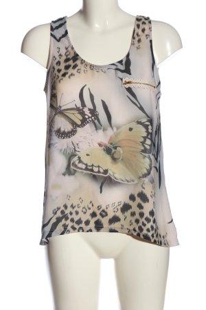 may&CO ärmellose Bluse