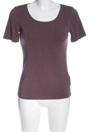 MAY T-Shirt braun Casual-Look