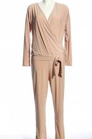 Mayaadi Jumpsuit creme Casual-Look