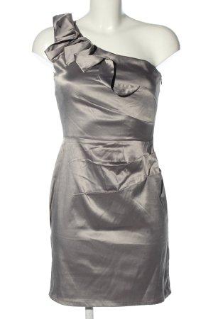 Mayaadi One-Shoulder-Kleid