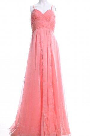Mayqueen Ballkleid pink Elegant