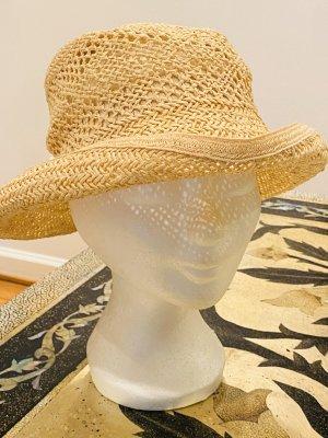 MAYSER Sombrero de paja nude