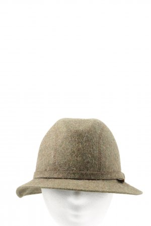 MAYSER Cappello da caccia cachi stile casual
