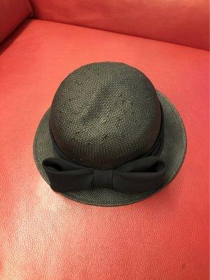 MAYSER Straw Hat black