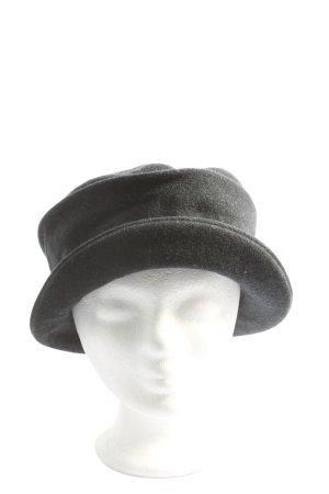MAYSER Fabric Hat black casual look