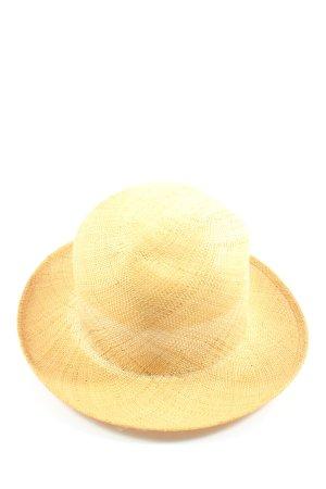 MAYSER Straw Hat primrose casual look