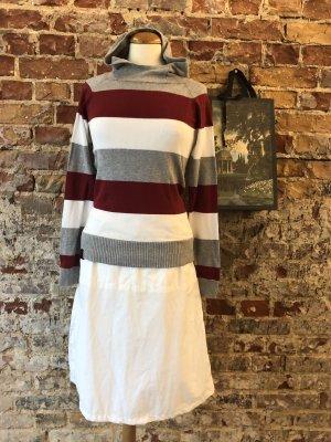 Mazine Cienki sweter z dzianiny Wielokolorowy