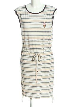 Mazine Jerseykleid Allover-Druck Casual-Look