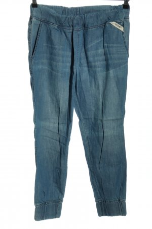 Mazine Carrot Jeans blue casual look