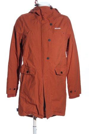 Mazine Veste d'extérieur orange clair style décontracté