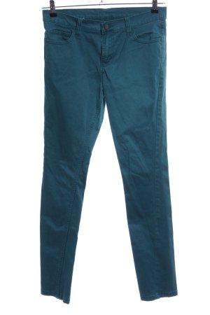 Mazine Slim Jeans blau Casual-Look