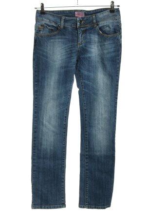 MBJ Straight-Leg Jeans