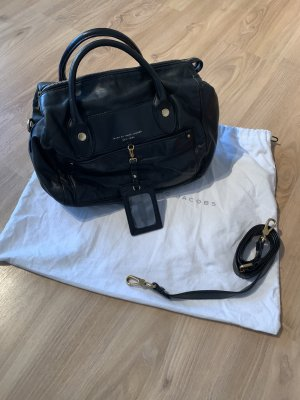 MbMJ Marc Jacobs Preppy Leather Pearl Satchel