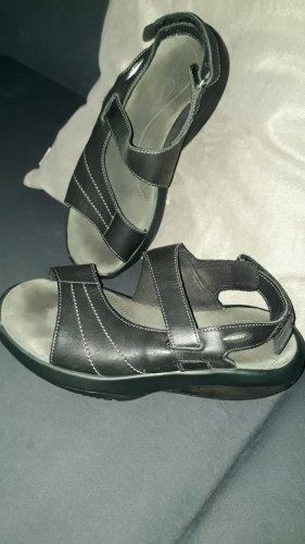 Comfort Sandals black