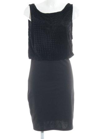 mbyM Abendkleid schwarz Casual-Look