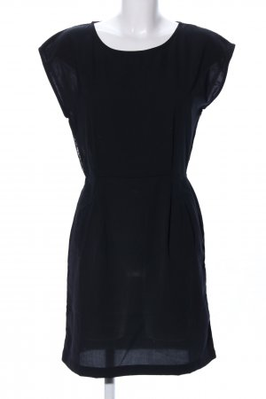 mbyM Etuikleid schwarz Elegant