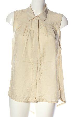 mbyM Hemd-Bluse creme Casual-Look