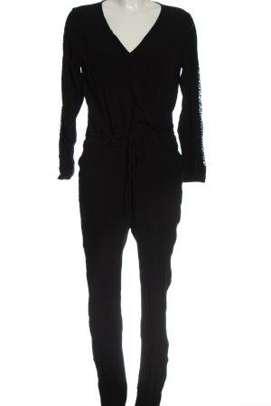 mbyM Jumpsuit schwarz Casual-Look