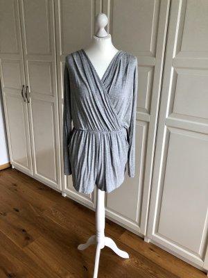 mbyM Jumpsuit light grey-grey