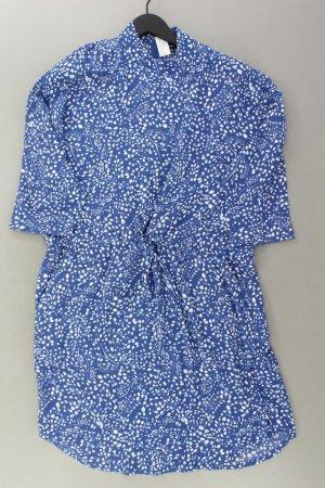 mbyM Kleid blau Größe XL