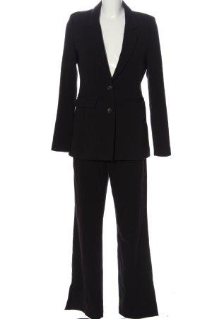 mbyM Ladies' Suit black casual look