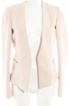 mbyM Kurz-Blazer rosé Business-Look