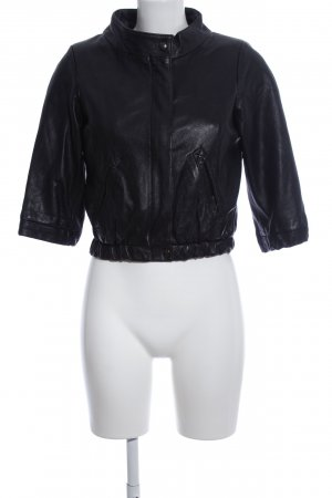 mbyM Naval Jacket black casual look