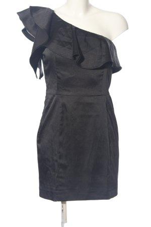 mbyM One-Shoulder-Kleid blau Elegant