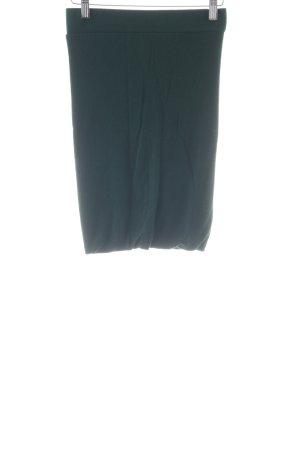 mbyM Stretchrock waldgrün Elegant