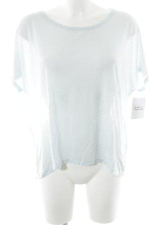 mbyM Sweatshirt hellgrün Casual-Look