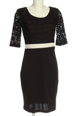 MbyMaiocci Sheath Dress black elegant