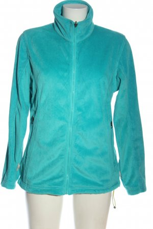 Mc Kinley Veste polaire turquoise style décontracté
