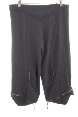 MC Planet Pantalon 3/4 gris clair style décontracté