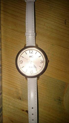 MC Timetrend Damen Armbanduhr rosegold