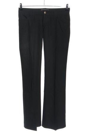McKenna Pantalón de pinza negro estilo «business»