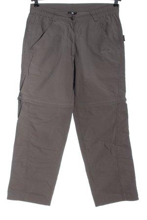 McKinley Pantalone largo grigio chiaro stile casual