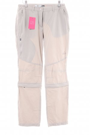 McKinley Cargo Pants natural white casual look