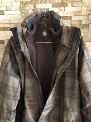 McKinley Double Jacket khaki