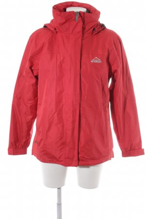 McKinley Double Jacket multicolored polyester