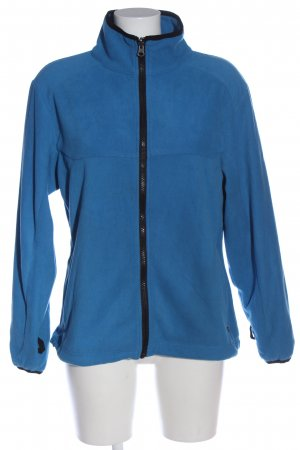McKinley Fleece Jumper blue casual look